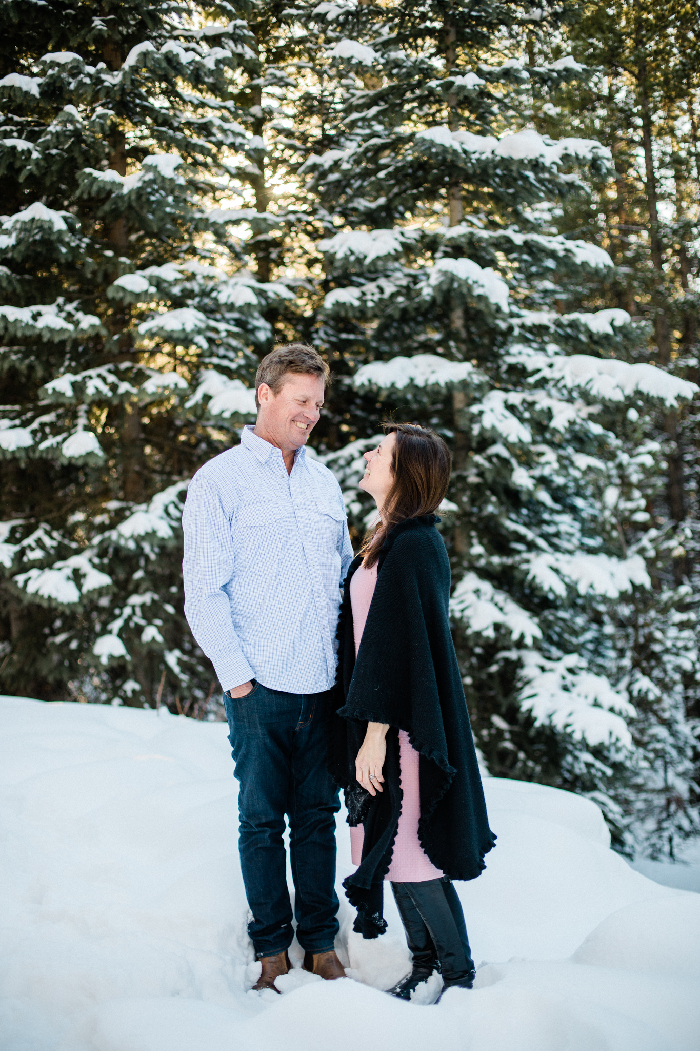 hoffman winter family photography breckenridge