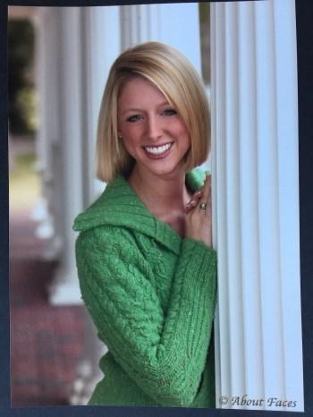 Andrea Stark Senior