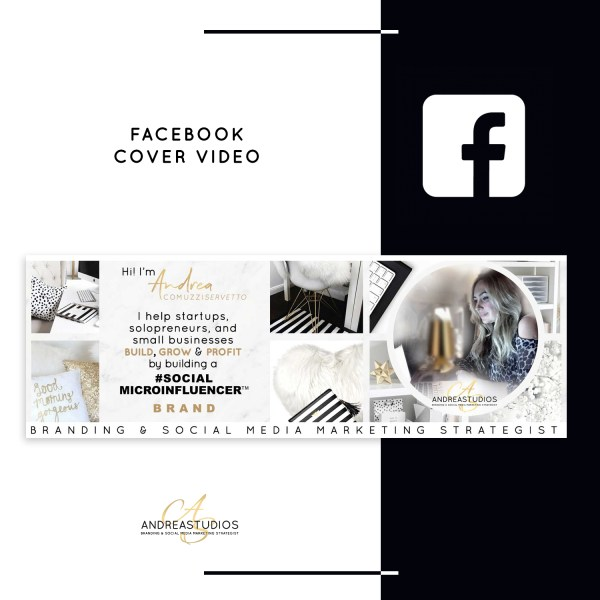 Facebook Cover Video - AndreaStudios