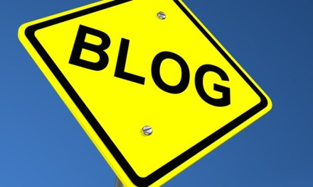 I Know I Should be Blogging, But…