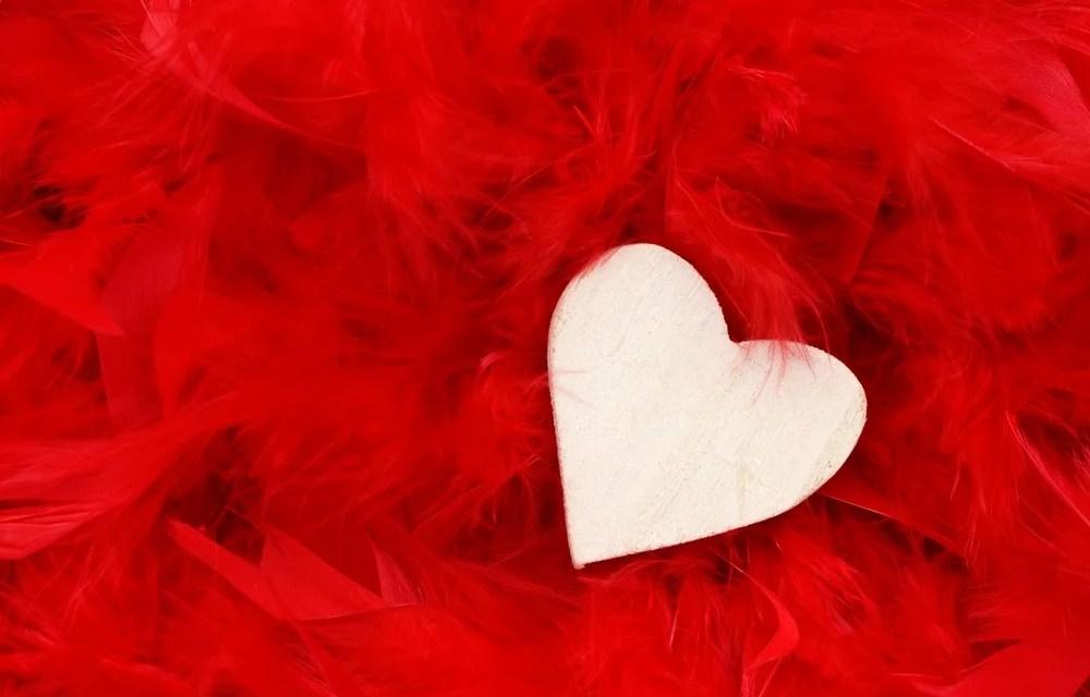Heart of content marketing success