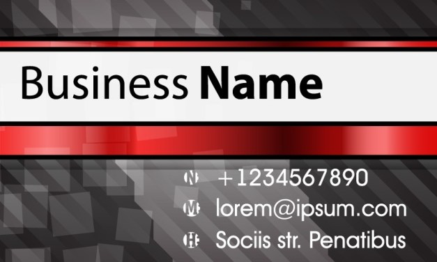 The Culture of Business Cards in Asia