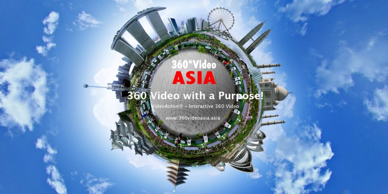 360 Video is a massive content opportunity for business