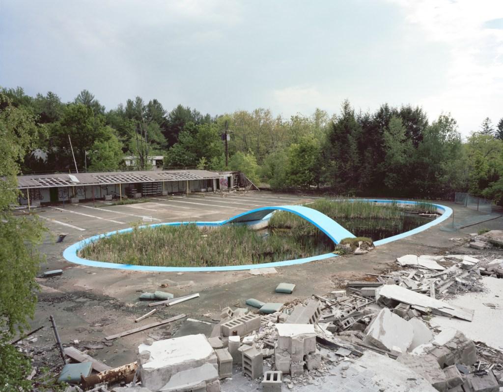 Pines Pool