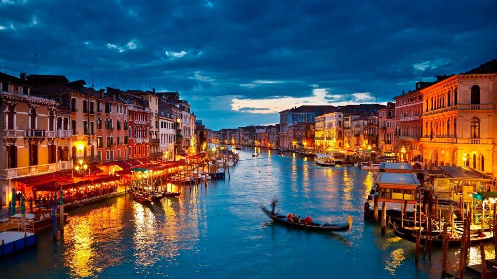 Travel Guide: Italy (Milan, Lake Como and Cinque Terre)