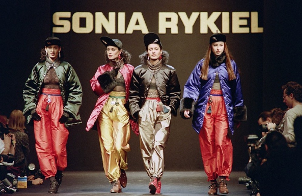 Fashion Icon: Remembering Sonia Rykiel