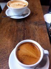 Pair of Coffees