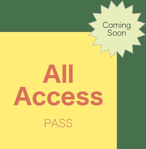 all access pass website course