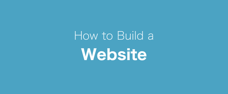 how to build a website online course