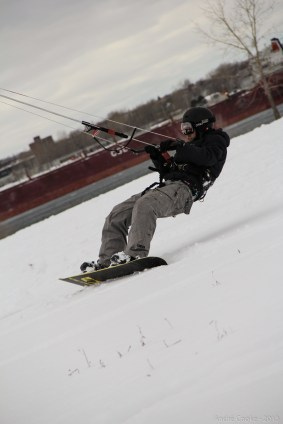 KiteSurfing montreal