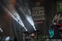 Festival de Jazz, Montréal