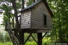 Eagles Nest