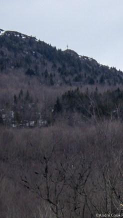 Le Mont Ham
