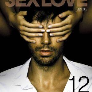 Enrique Iglesias -SEX AND LOVE