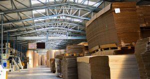 O hală industrială = o afacere reușită