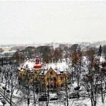 Aventuri în Țările Baltice
