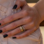 black nails unghii negre-00776