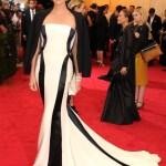 Met Gala 2014 - Charlize Theron - Dior