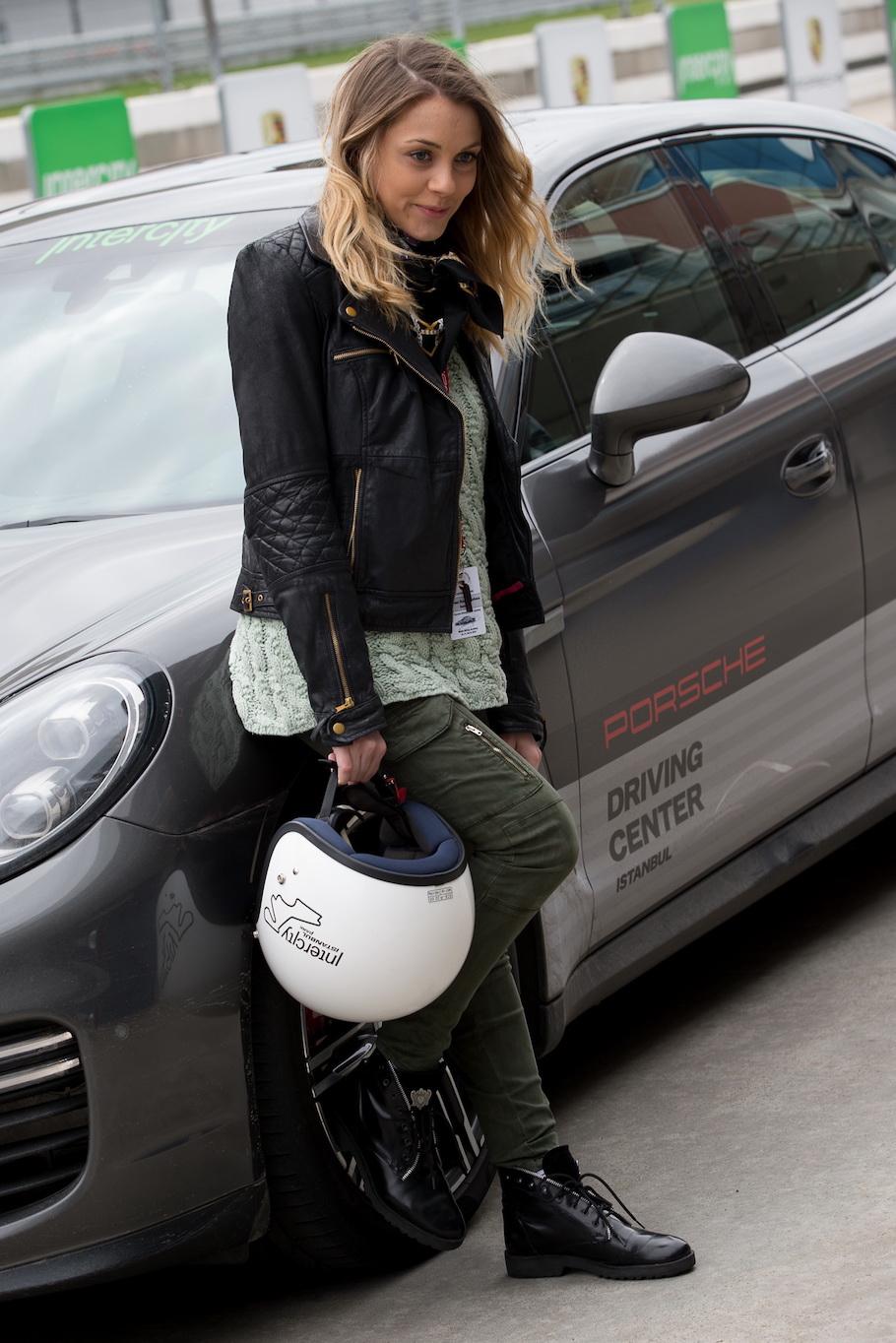 Porsche Media Driving Academy 02