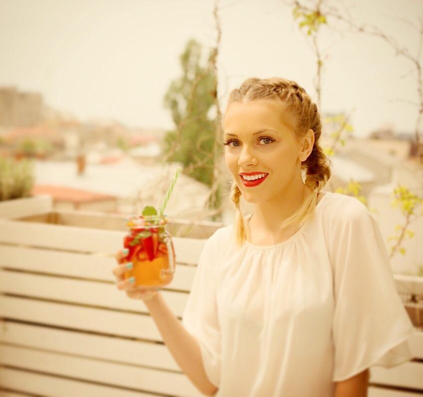 Andreea Ibacka BOXER BRAID 01