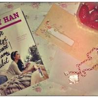 """Recenzie """"Tuturor băieţilor pe care i-am iubit"""" de Jenny Han"""