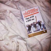 Recenzie Cum să fii o fată rea de E.Lockhart, Sarah Mlynowski şi Lauren Myracle