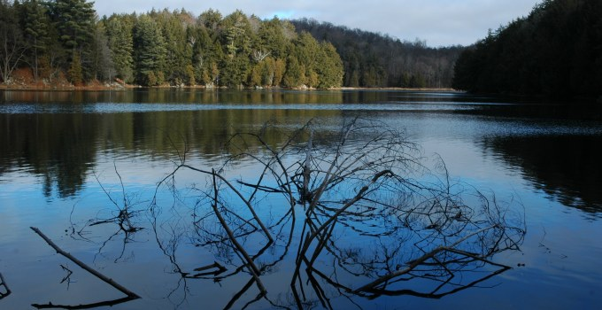 Meech Lake Gatineau Park Ottawa