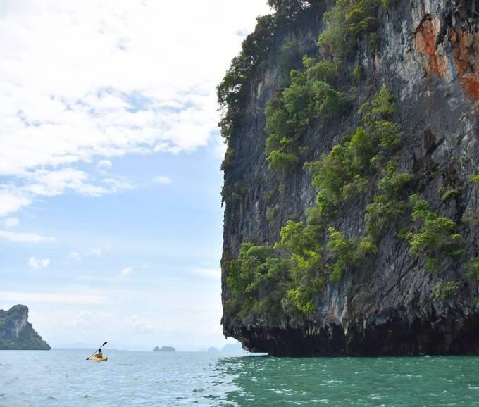 Koh Yao Noi, Phuket, Island, Thailand, travel