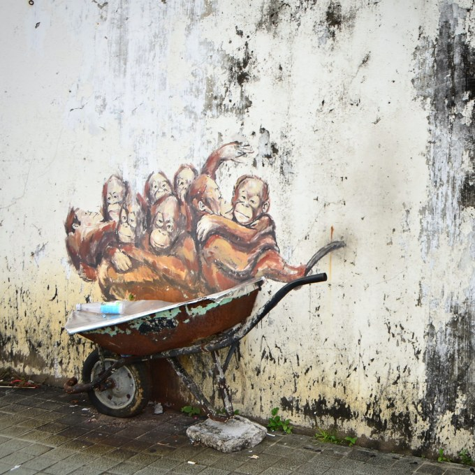 Kuching, Sarawak, Malaysia, Borneo