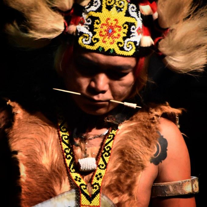 Sarawak Cultural Village, Kuching, Sarawak, Malaysia, Borneo
