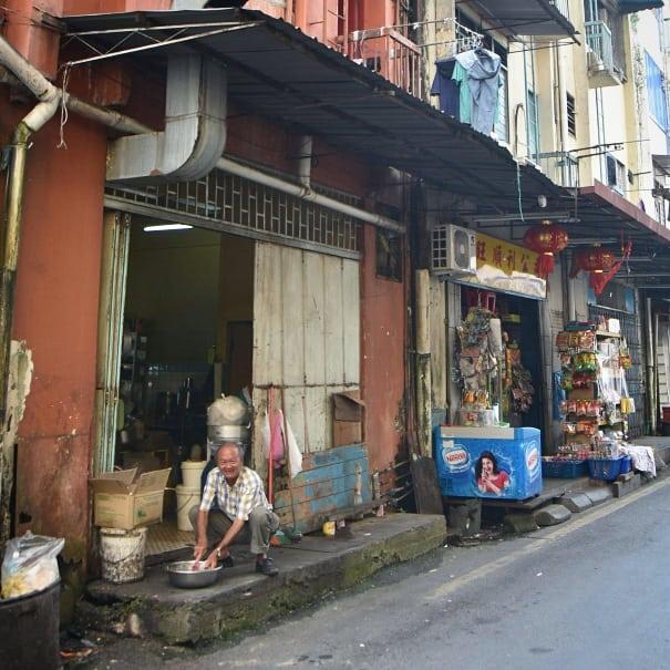 Sibu, Sarawak, Malaysia, Borneo
