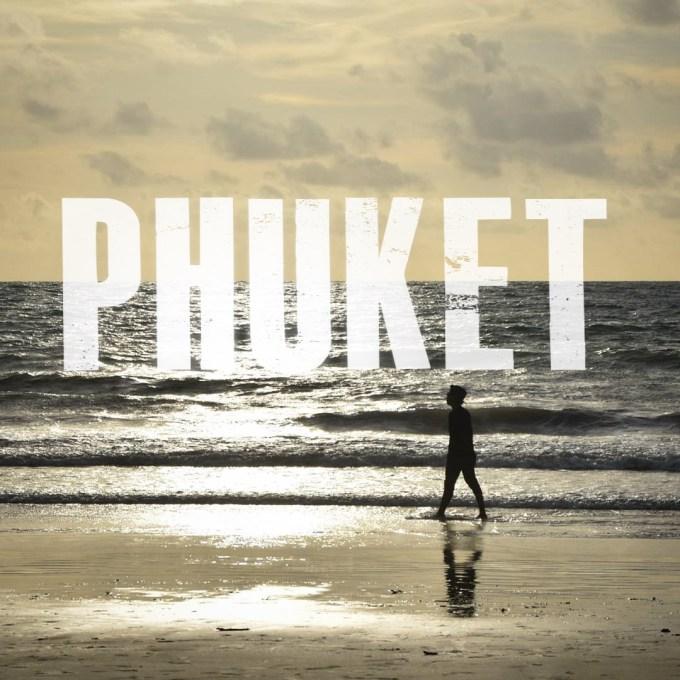Phuket Thailand travel