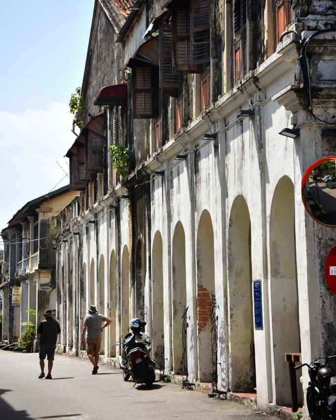 George Town, Penang, Malaysia, travel