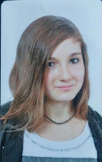 13jhriges behindertes Mdchen aus Neubrandenburg