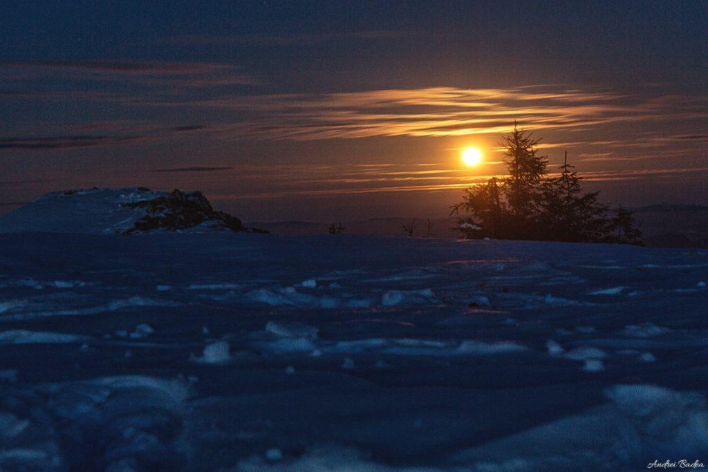 41 - Plimbare de iarnă în Piatra Mare