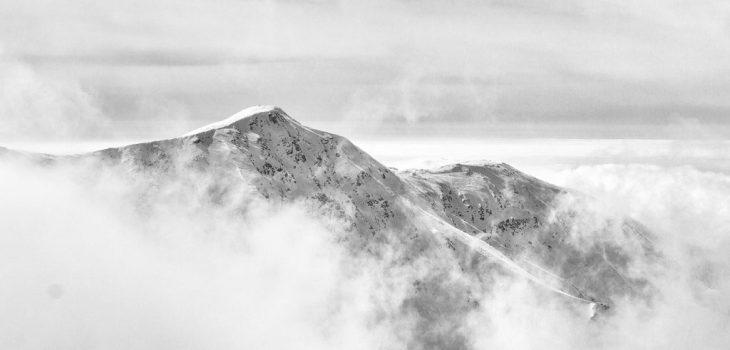Mountains & Rocks by Andrei Badea