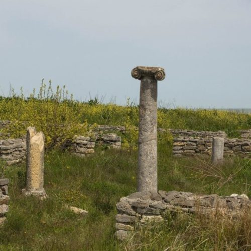 52 500x500 - Waves of History. Bike Touring in Dobrogea