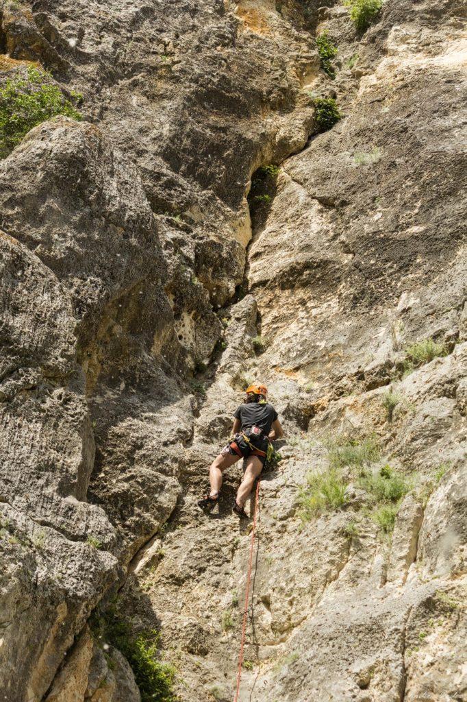 17 - Climb'n'Fluff in Basarbovo