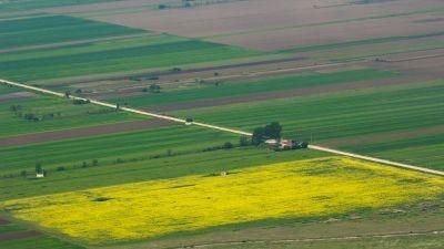 Simetria Dobrogei. Munții Măcinului