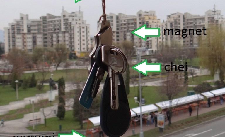 Photo of Cum să scapi cheile de la balcon și să le recuperezi ca un boss