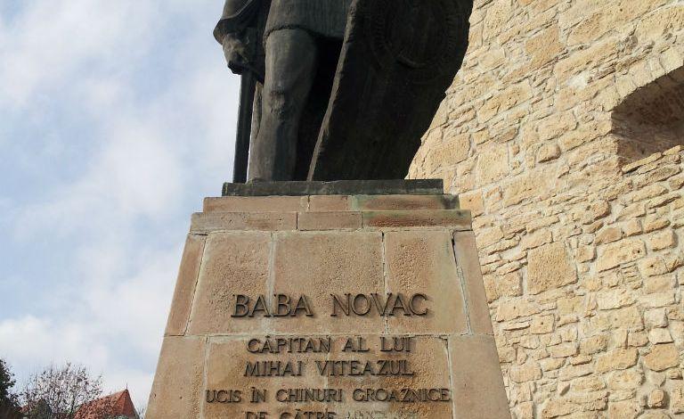Photo of Misterul din centrul Clujului: cine l-a omorît pe Baba Novac?