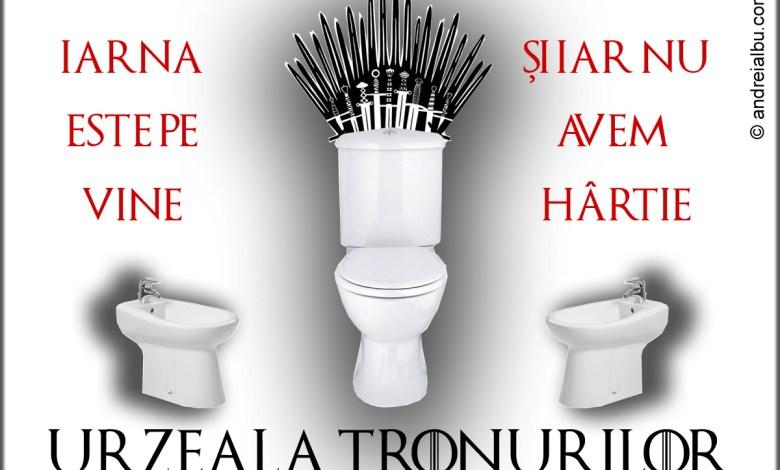 Photo of Afișul următorului sezon Game of Thrones