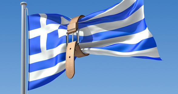 Photo of De ce nu vor grecii să strîngă cureaua