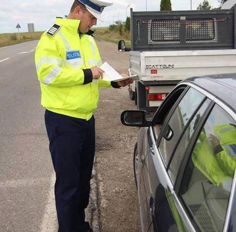 Photo of Cel mai tare control de alcoolemie făcut de un polițist în trafic