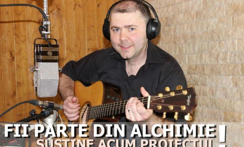 "Photo of Susțin ""Alchimia"" folk a lui Marius Matache"