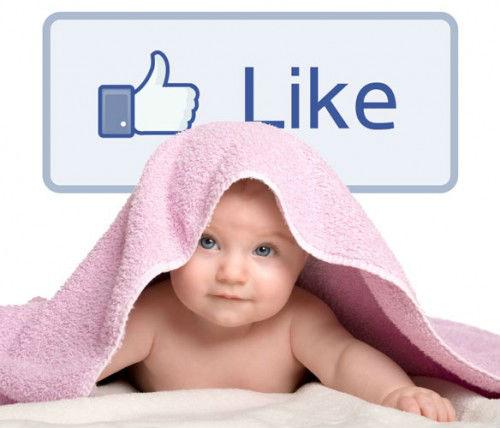 Photo of Doi români au devenit părinți și nu au postat pe Facebook nicio poză cu bebelușul