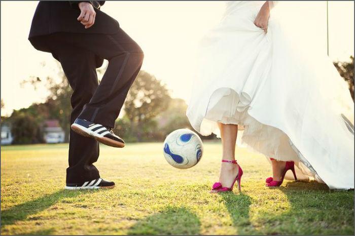 Photo of Cînd mergi la nuntă în seara în care România are meci la Euro