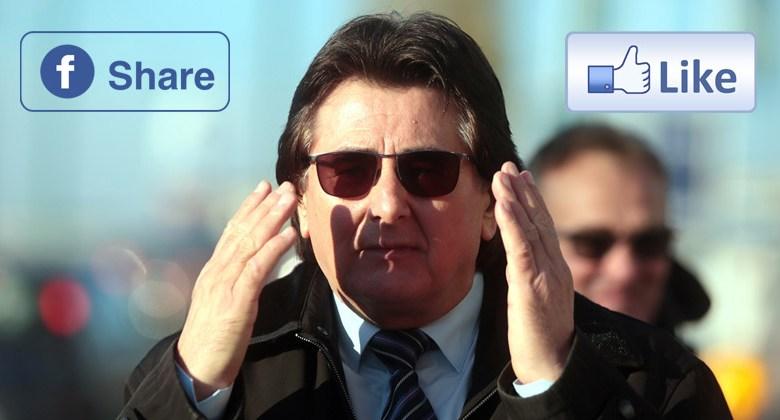 Photo of Primarul din Timișoara vrea fântână arteziană și like-uri