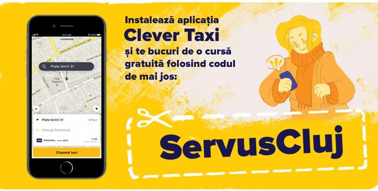 Photo of Am încercat să plătesc cu cardul prin Clever Taxi în Cluj