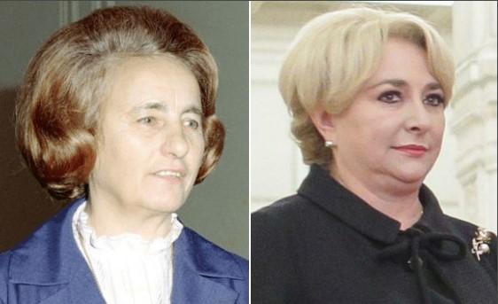 Photo of De la Elena Ceaușescu la Viorica Dăncilă